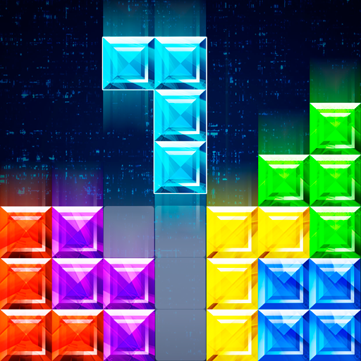 Block Puzzle Classic Plus  (Unlimited money,Mod) for Android 1.3.9