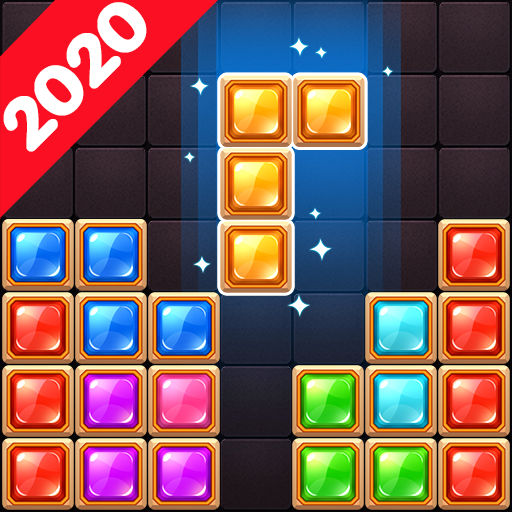 Block Puzzle Gem: Jewel Blast Game  1.20.4 (Unlimited money,Mod) for Android