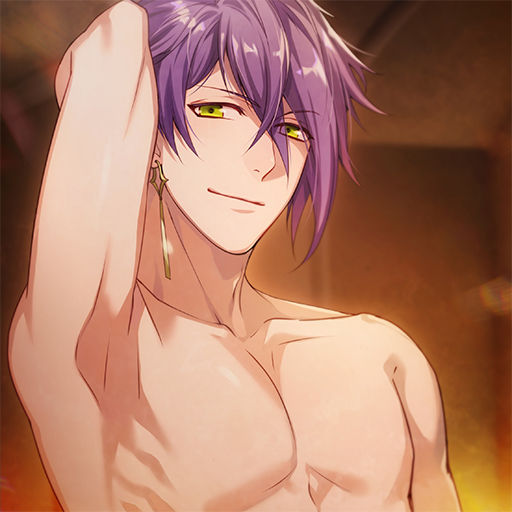 Blood in Roses – otome game / dating sim #shall we  (Unlimited money,Mod) for Android 1.9.2