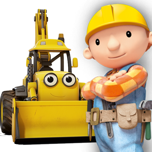 Bob The Builder  (Unlimited money,Mod) for Android 3.1.13.3
