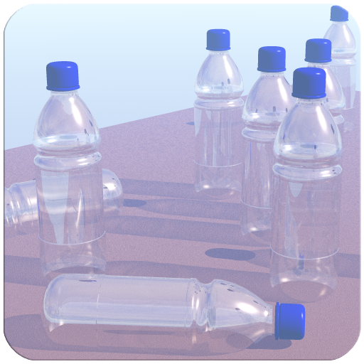 Bottle Flipping Game  (Unlimited money,Mod) for Android 4.12