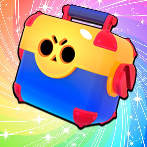 Box Simulator For Brawl Stars 2020  (Unlimited money,Mod) for Android 10.4