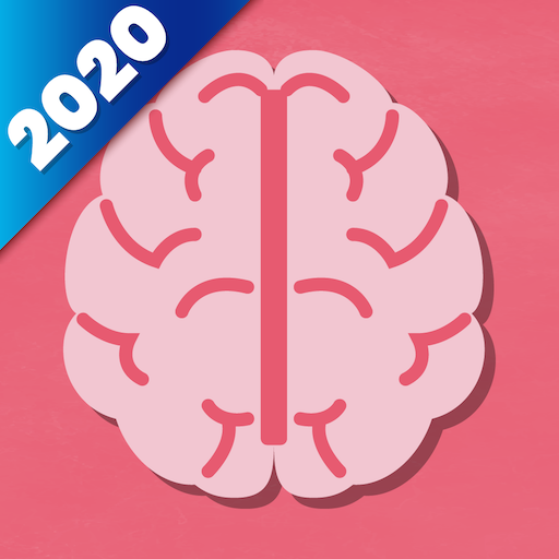 Brain Games For Adults – Brain Training Games  (Unlimited money,Mod) for Android 3.15