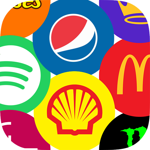 Brand Logo Quiz: Multiplayer Game  (Unlimited money,Mod) for Android 2.5.1