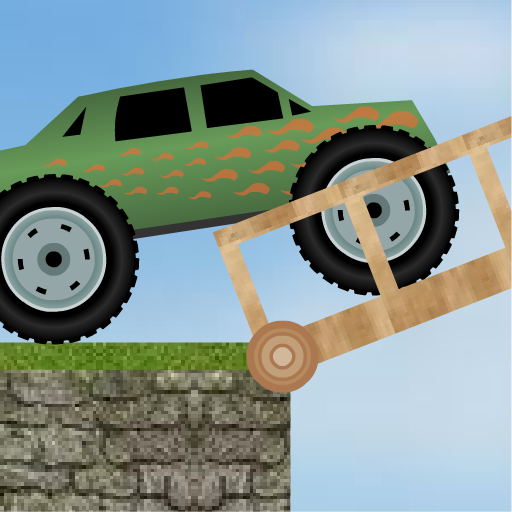 Bridge the Wall  (Unlimited money,Mod) for Android 2.0.3