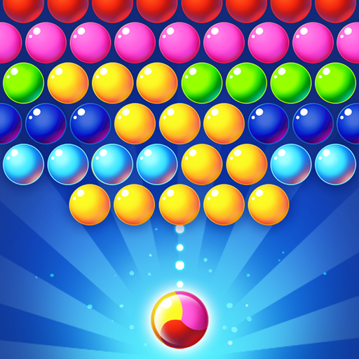 Bubble Hunter  (Unlimited money,Mod) for Android 1.0.5