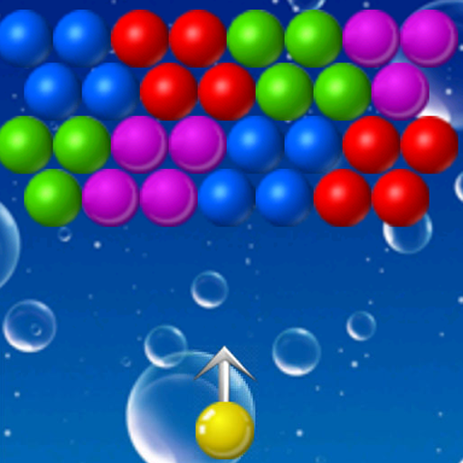 Bubble Shoot  (Unlimited money,Mod) for Android 4.6