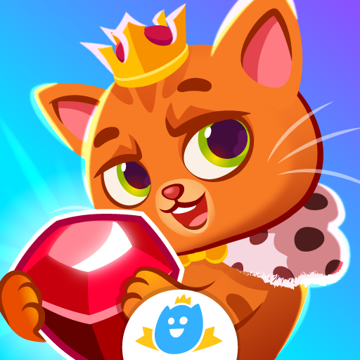 Bubbu Jewels – Merge Puzzle  (Unlimited money,Mod) for Android 1.13