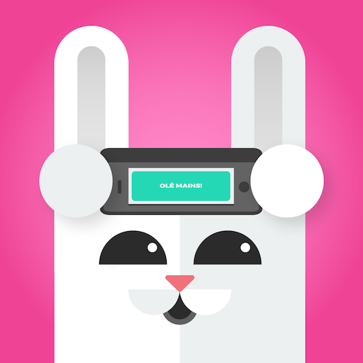 Bunny Hops!  (Unlimited money,Mod) for Android 1.6.0