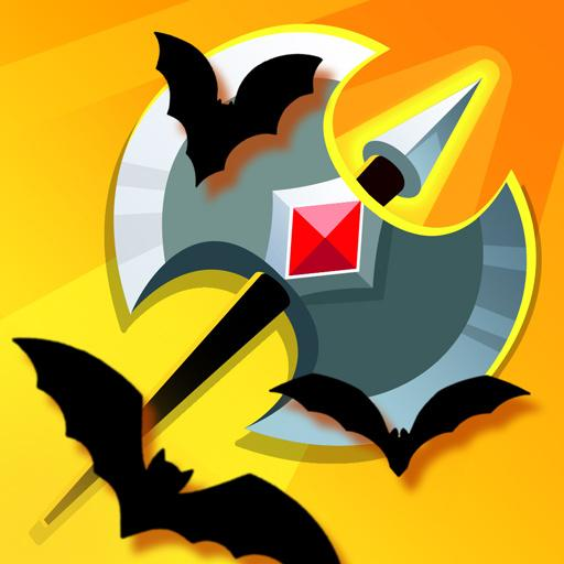 Butchero: Epic RPG with Hero Action Adventure  (Unlimited money,Mod) for Android 1.73