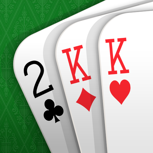 Canasta Multiplayer – Free Card Game  (Unlimited money,Mod) for Android 3.2.5