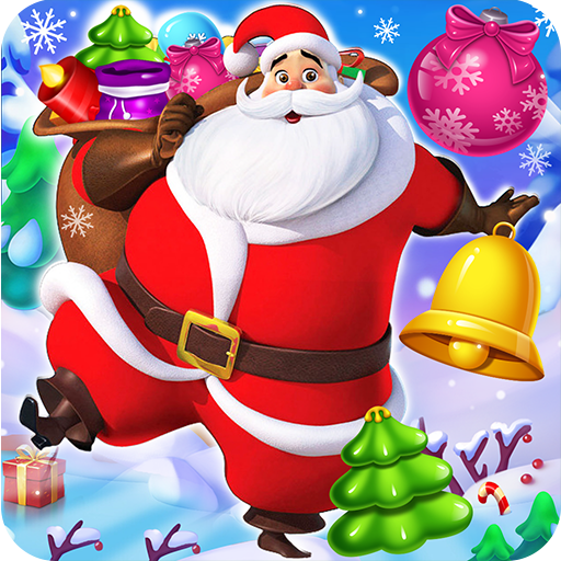 Candy Christmas Match 3  (Unlimited money,Mod) for Android 2.11.2029