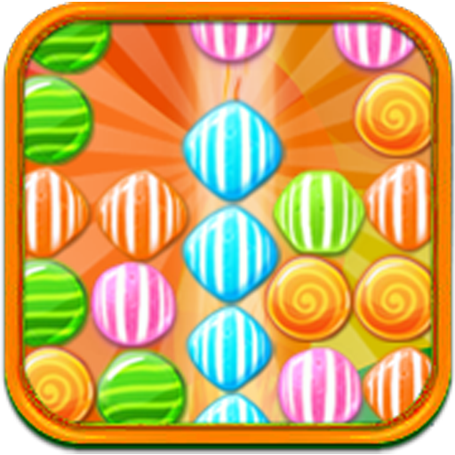 Candy Poper  (Unlimited money,Mod) for Android 1.16