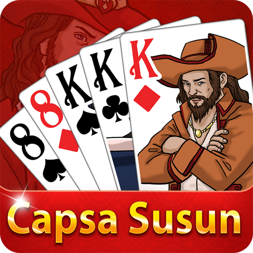Capsa Susun  (Unlimited money,Mod) for Android 1.5.0