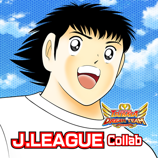 Captain Tsubasa (Flash Kicker): Dream Team  (Unlimited money,Mod) for Android 4.2.2