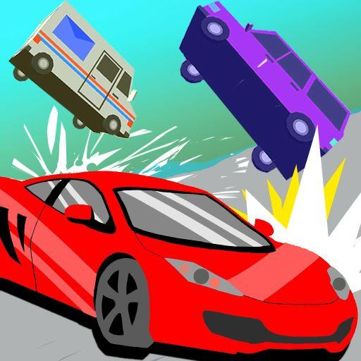 Car Crash!  (Unlimited money,Mod) for Android 1.6.2