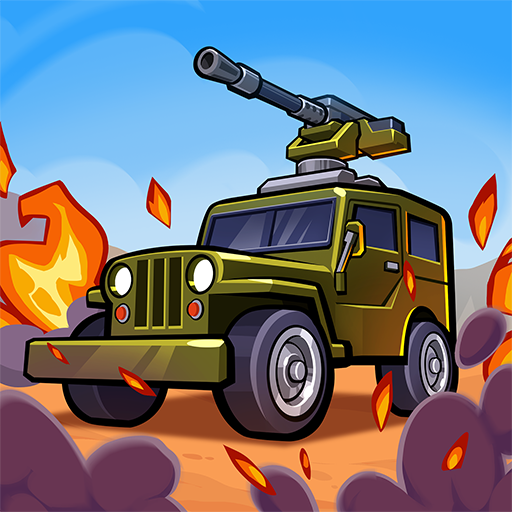 Car Force: PvP Fight  (Unlimited money,Mod) for Android 4.51