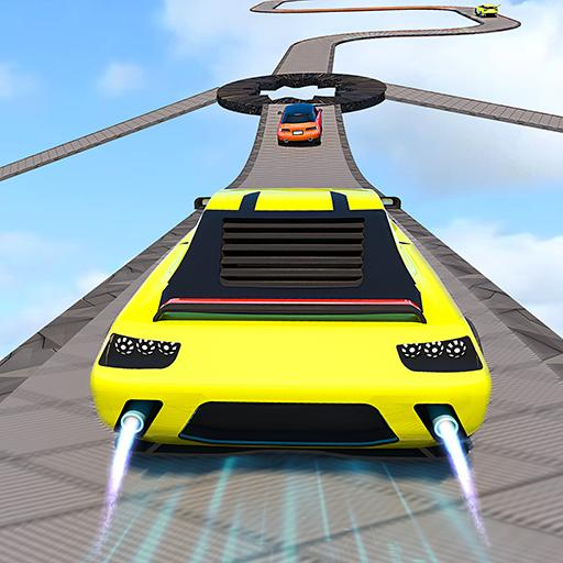Car Stunts 3D Free Races: Mega Ramps Car Driving  (Unlimited money,Mod) for Android 1.0