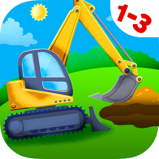 Car puzzles for toddlers  (Unlimited money,Mod) for Android 2.7