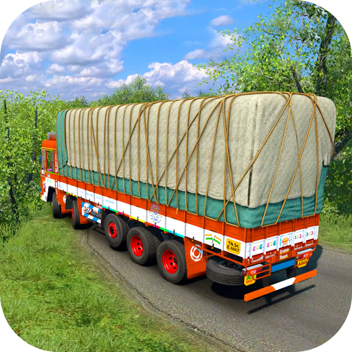 Cargo Truck Driving Games 2020: Truck Driving 3D  (Unlimited money,Mod) for Android  1.0