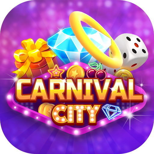 Carnival City  (Unlimited money,Mod) for Android 1.2.8