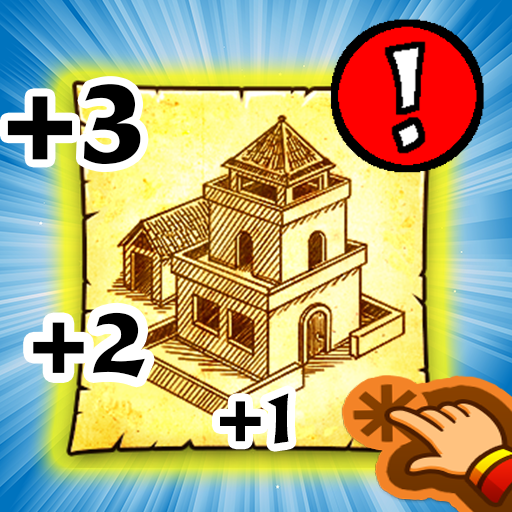 Castle Clicker: Build a City, Idle City Builder  4.6.732 (Unlimited money,Mod) for Android