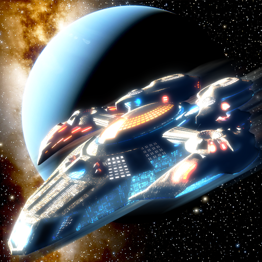 Celestial Fleet v2 [Starfleet Warfare]  (Unlimited money,Mod) for Android 2.0.2.1