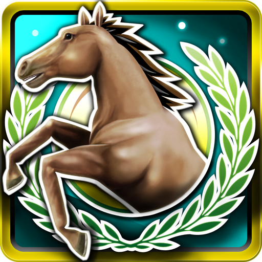 Champion Horse Racing  (Unlimited money,Mod) for Android 2.32
