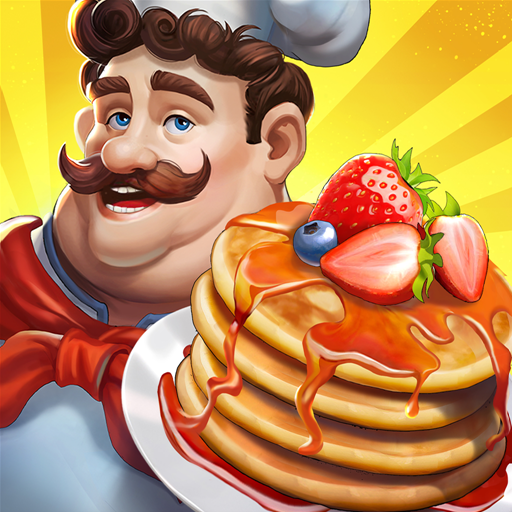 Chef Papa – Restaurant Story  (Unlimited money,Mod) for Android 1.6.14
