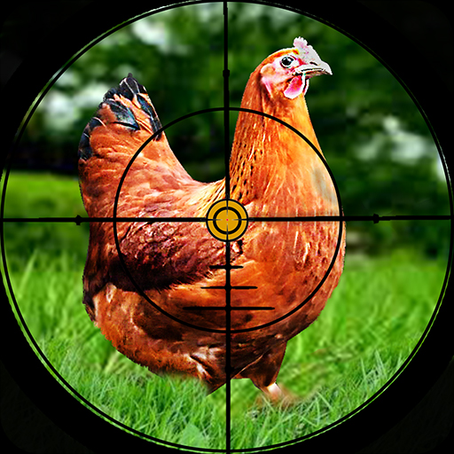 Chicken Hunting 2020 – Real Chicken Shooting games  (Unlimited money,Mod) for Android 1.1