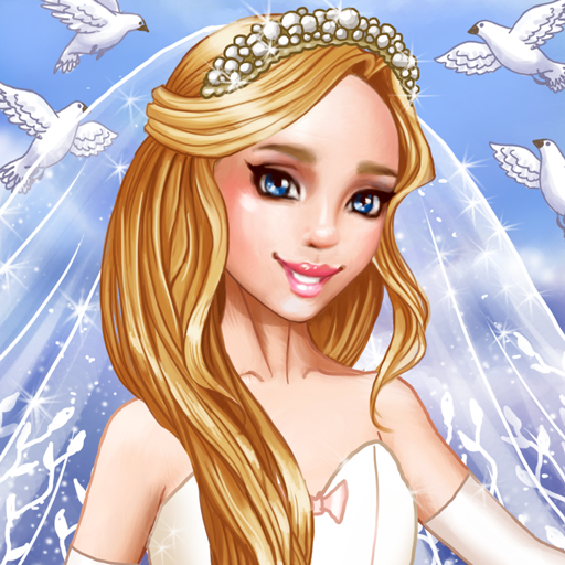 Cinderella Wedding Dress Up  (Unlimited money,Mod) for Android 1.3.0