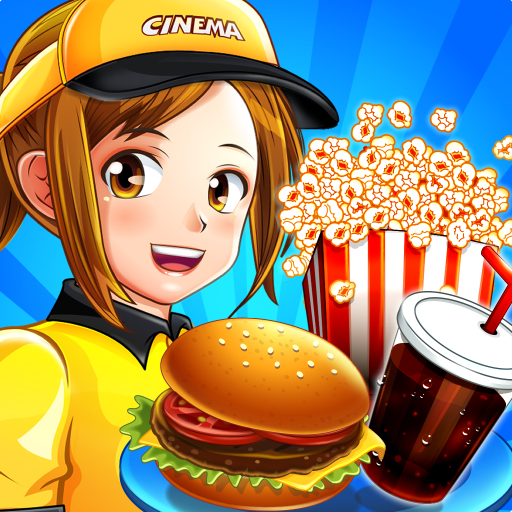 Cinema Panic 2: Cooking Restaurant  (Unlimited money,Mod) for Android 2.11.20a