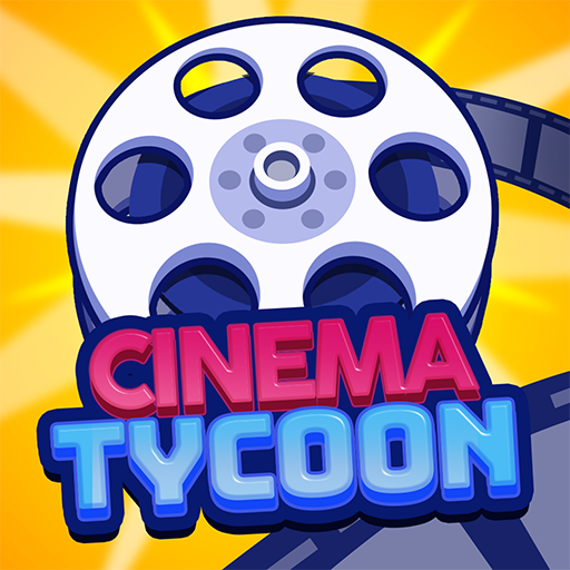 Cinema Tycoon  (Unlimited money,Mod) for Android 2.0