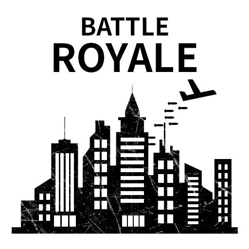 City Survival : Text Battle Royale  (Unlimited money,Mod) for Android 0.79