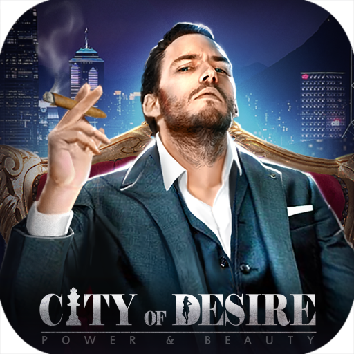 City of Desire  (Unlimited money,Mod) for Android 2.1.10