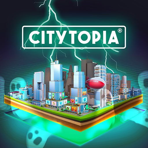 Citytopia®  (Unlimited money,Mod) for Android 2.9.6
