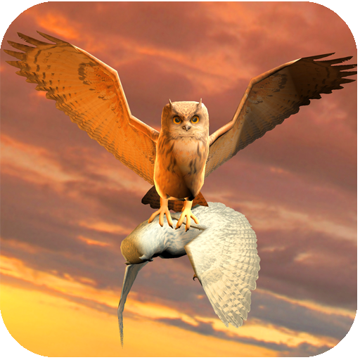 Clan of Owl  (Unlimited money,Mod) for Android 1.1