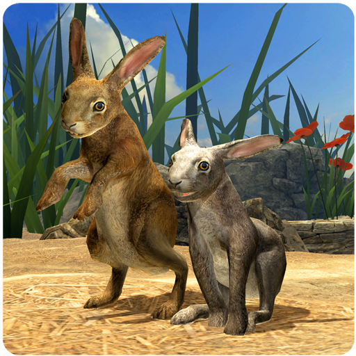 Clan of Rabbits  (Unlimited money,Mod) for Android 1.1