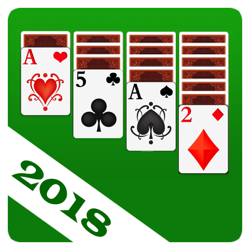 Classic Solitaire 2018  (Unlimited money,Mod) for Android 2.20