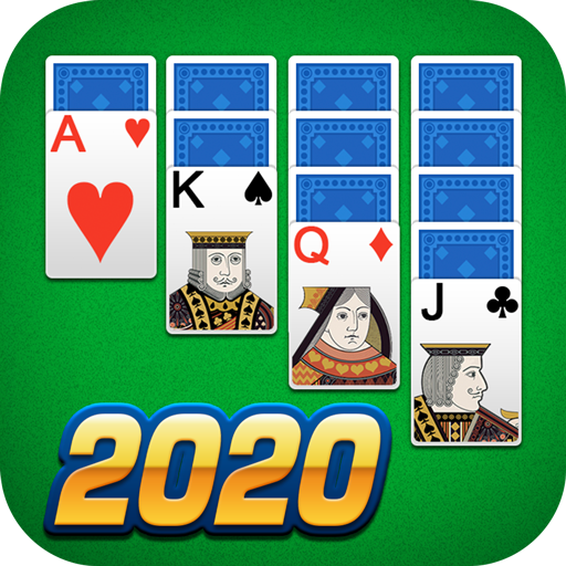 Classic Solitaire  (Unlimited money,Mod) for Android 2. 1.1