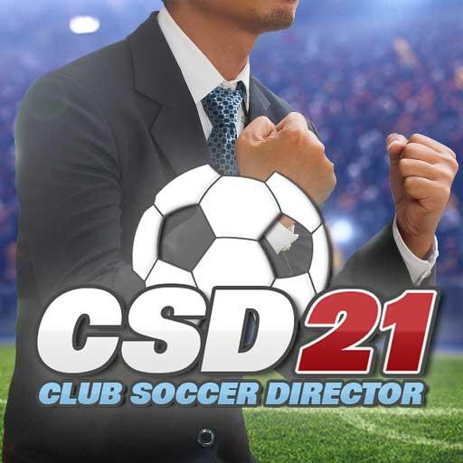 Club Soccer Director 2021 – Soccer Club Manager 1.5.4    (Unlimited money,Mod) for Android
