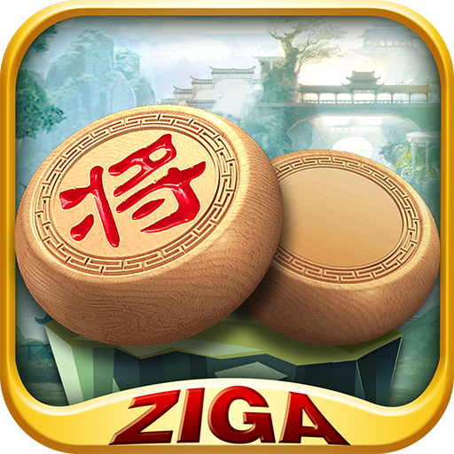 Co Tuong Online, Co Up Online – Ziga (Unlimited money,Mod) for Android 1.25