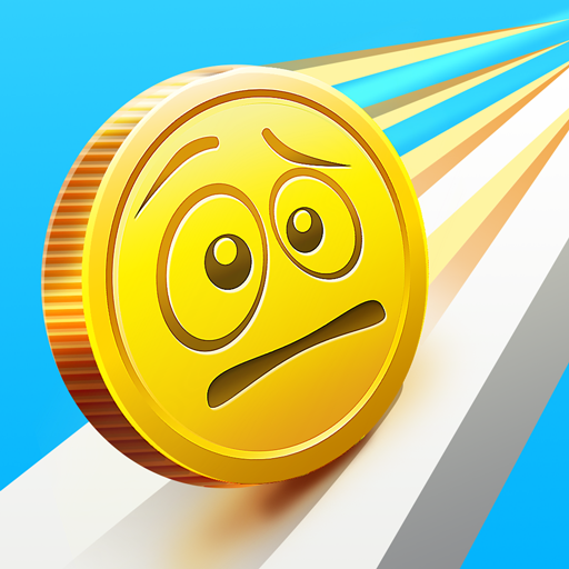 Coin Rush!  (Unlimited money,Mod) for Android 1.6.8