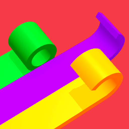 Color Roll 3D  (Unlimited money,Mod) for Android 0.67