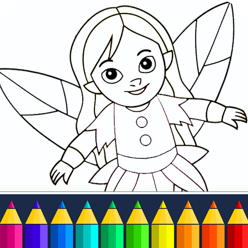 Coloring game for girls and women  (Unlimited money,Mod) for Android 15.3.0