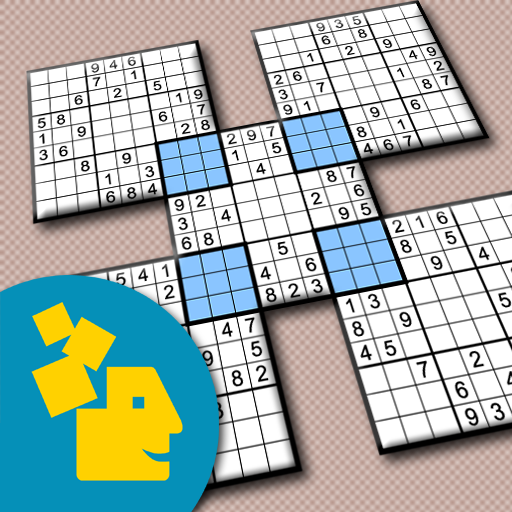 Conceptis MultiSudoku  (Unlimited money,Mod) for Android 1.8.0