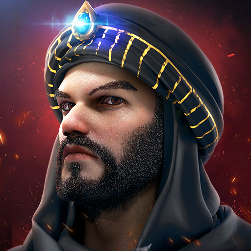 Conquerors 2: Glory of Sultans  (Unlimited money,Mod) for Android 3.3.2