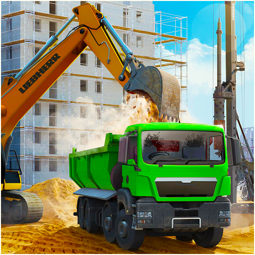 Construction City 2019: Building Simulator  (Unlimited money,Mod) for Android 1.3.0