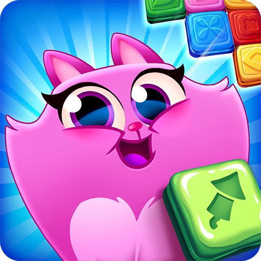 Cookie Cats Blast  (Unlimited money,Mod) for Android 1.58.3
