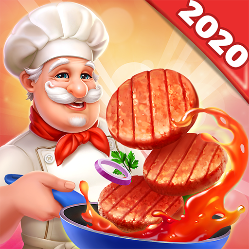 Cooking Home: Design Home in Restaurant Games  (Unlimited money,Mod) for Androi 1.0.25 d